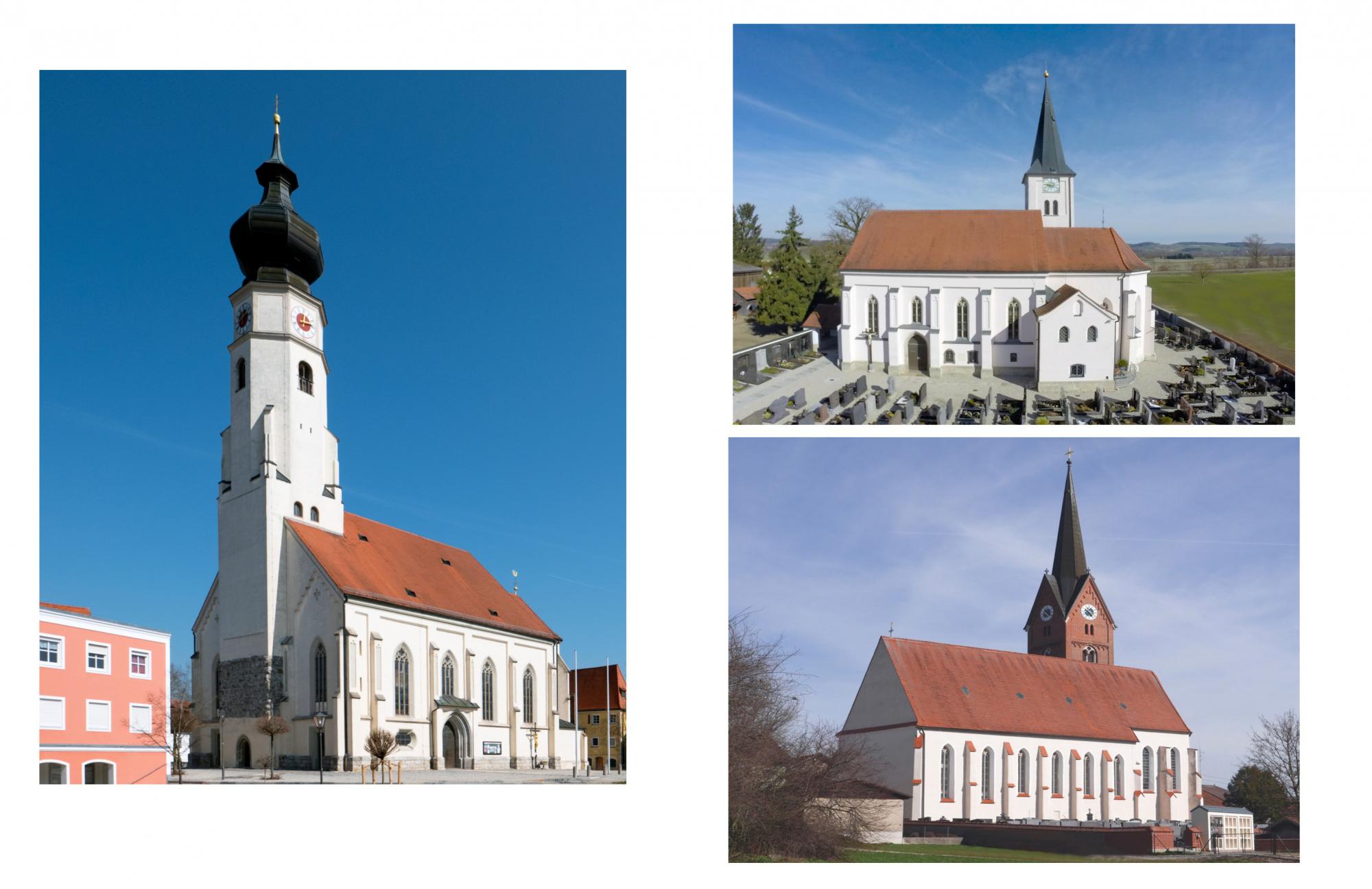 Kirchen quer