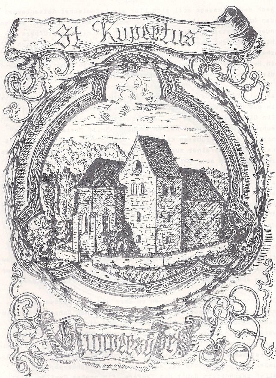 2019_Kirche-Gumpersdorf-Zeichnung