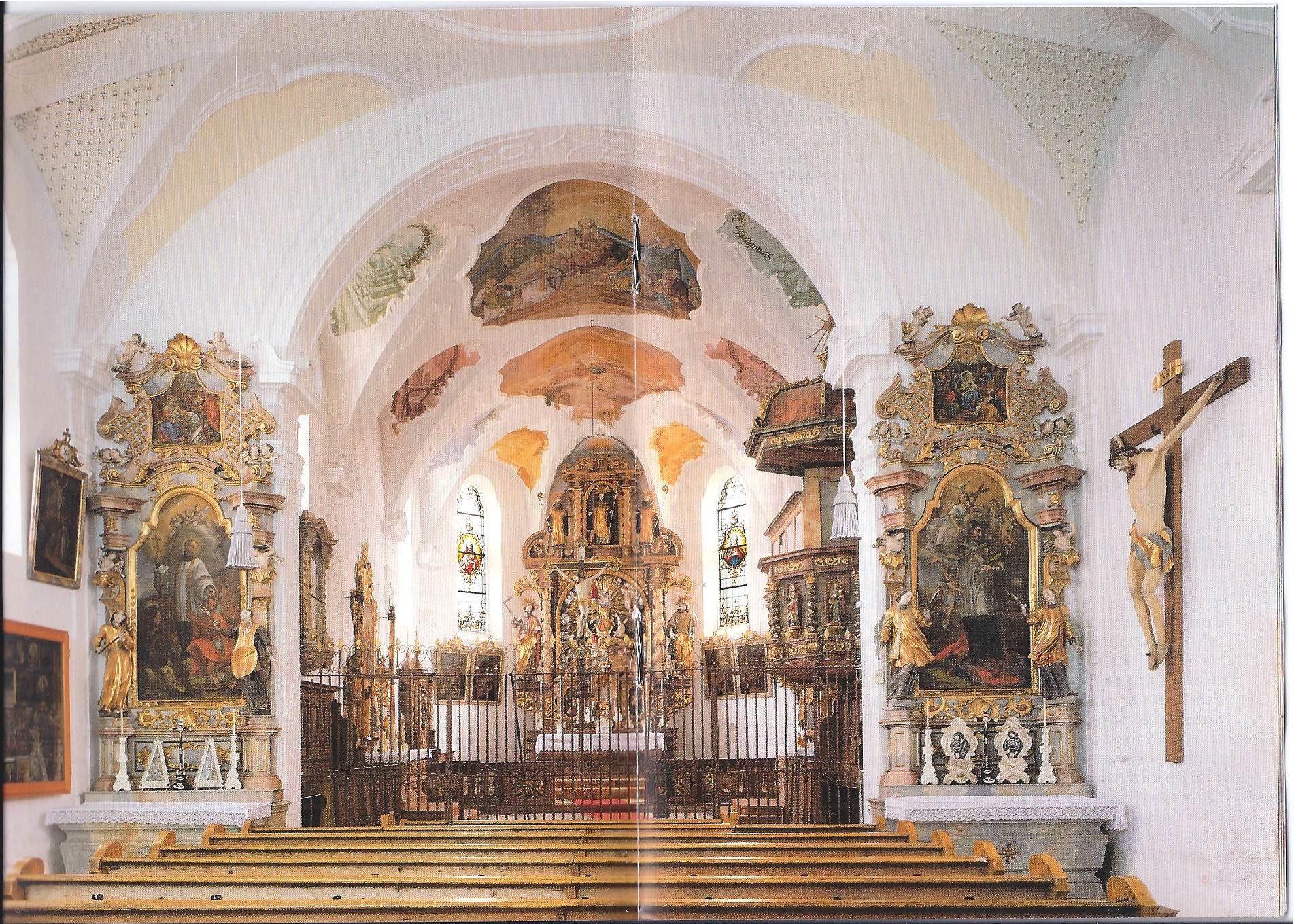2019_Kirche-Schildthurn-Innenraum