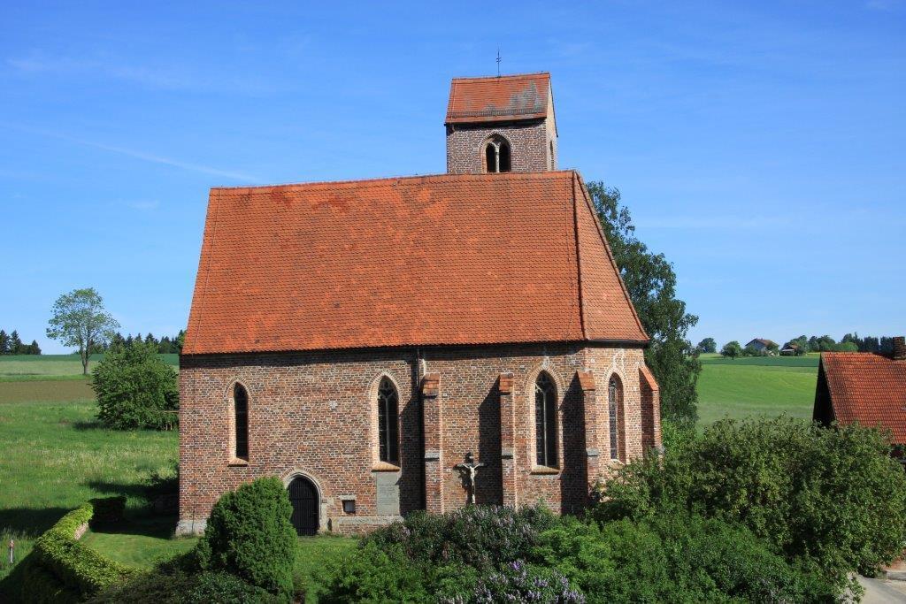 Kirche Gehersdorf