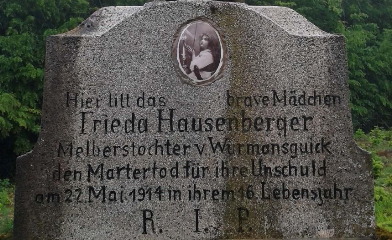 Denkmal Hausenberger klein1