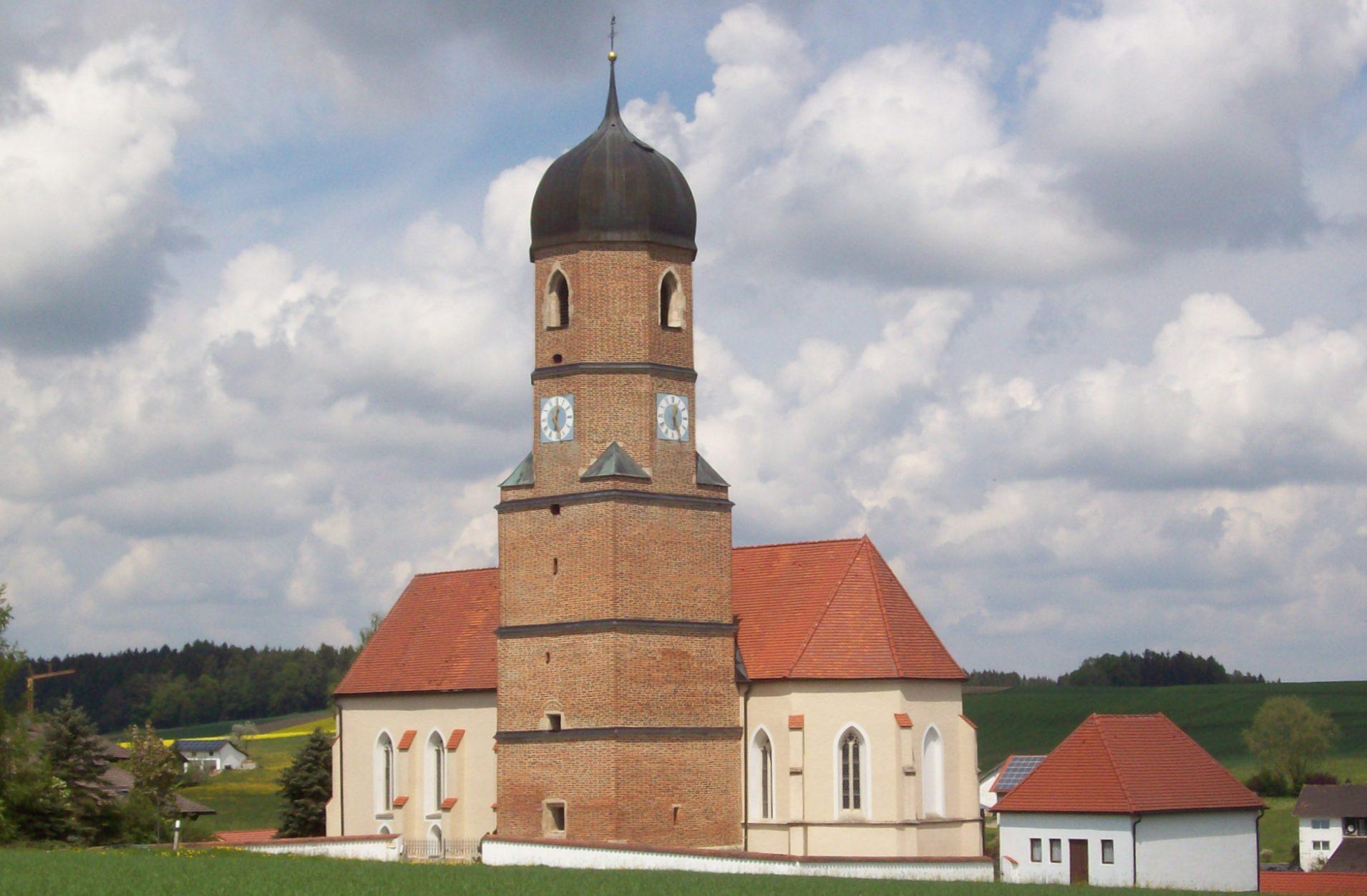 Martinskirchen