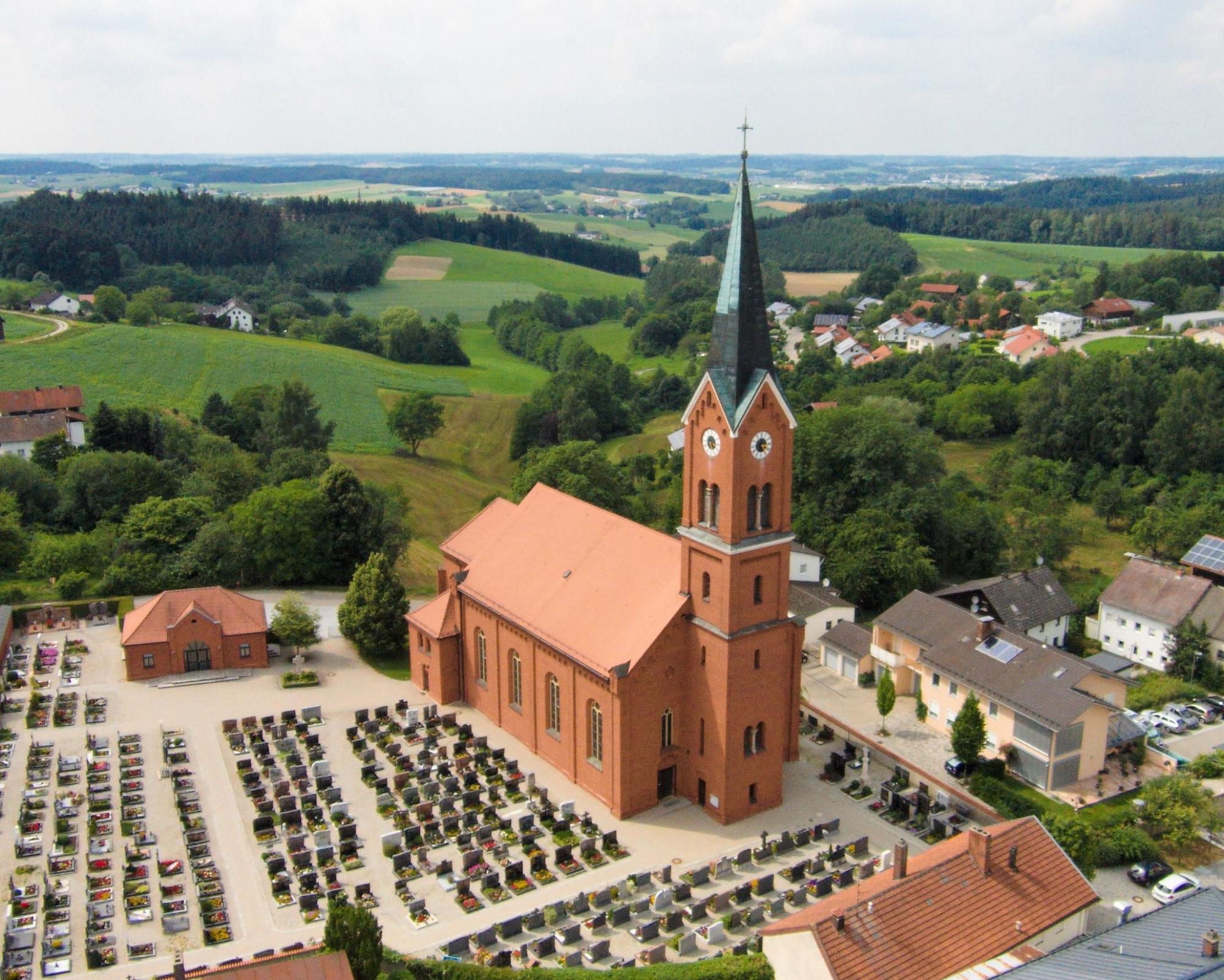 Pfarrkirche 4