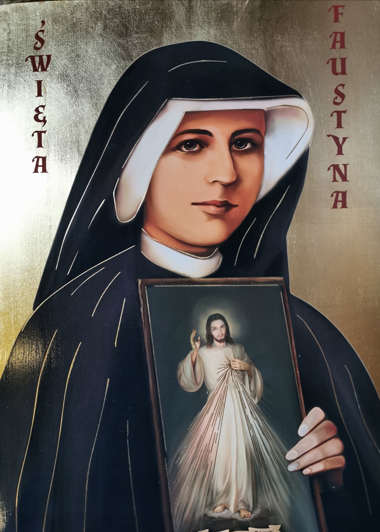 Faustyna 1