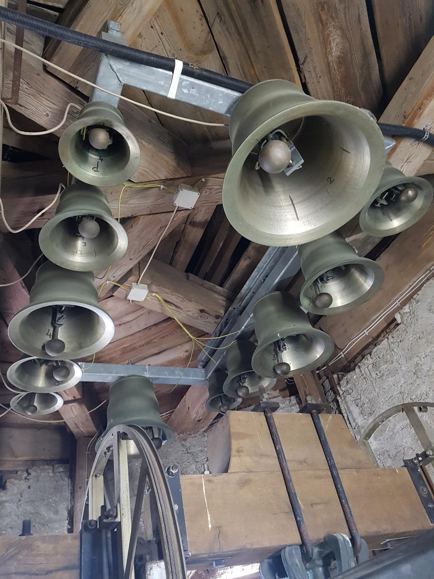 Glockenspiel strona 2