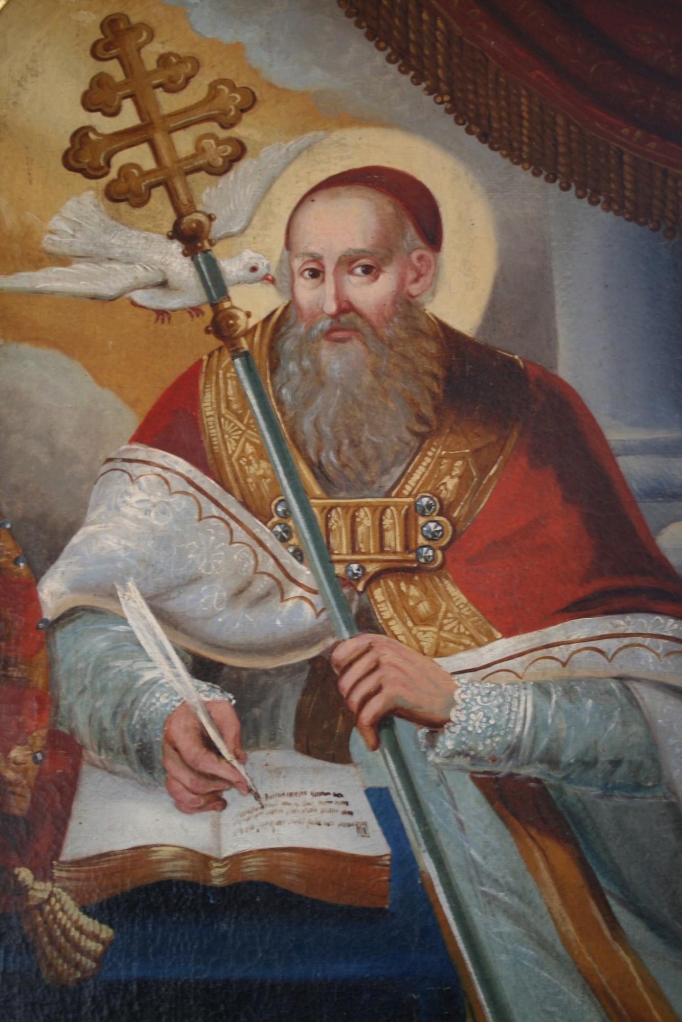 Papst Gregor Grongörgen 017