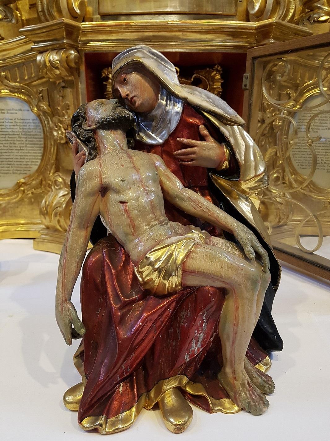 Pieta in Sammarei 2