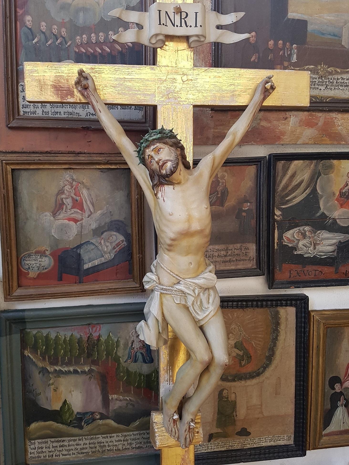 Sammarei Kreuz 1