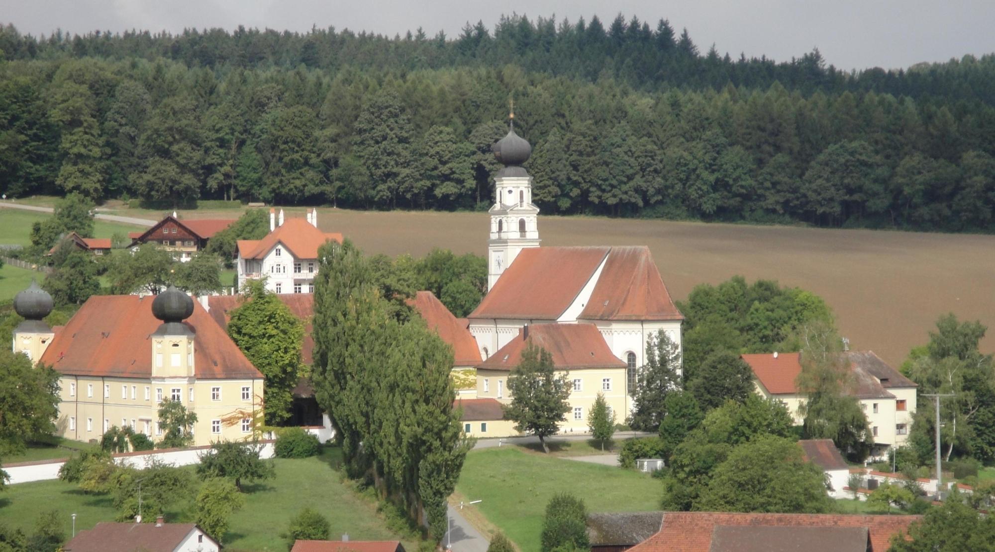2019 Bad Griesbach St Salvator