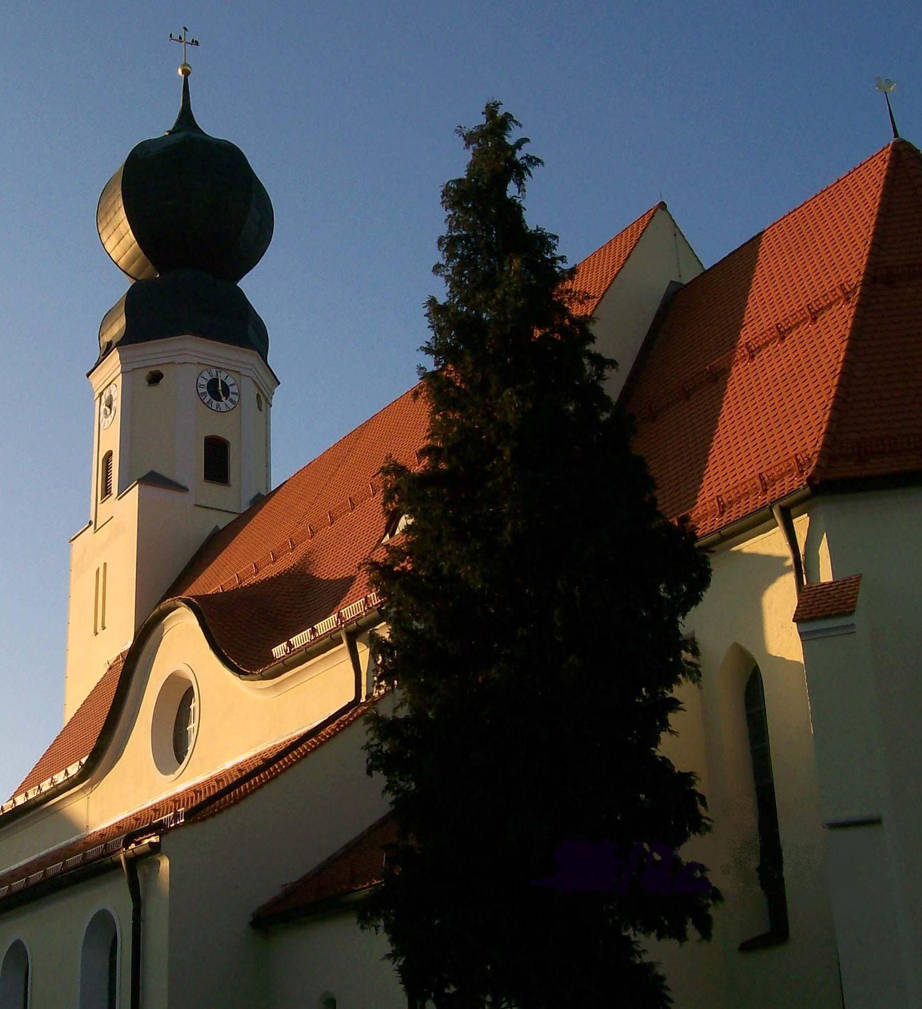 Beutelsbacher Kirche