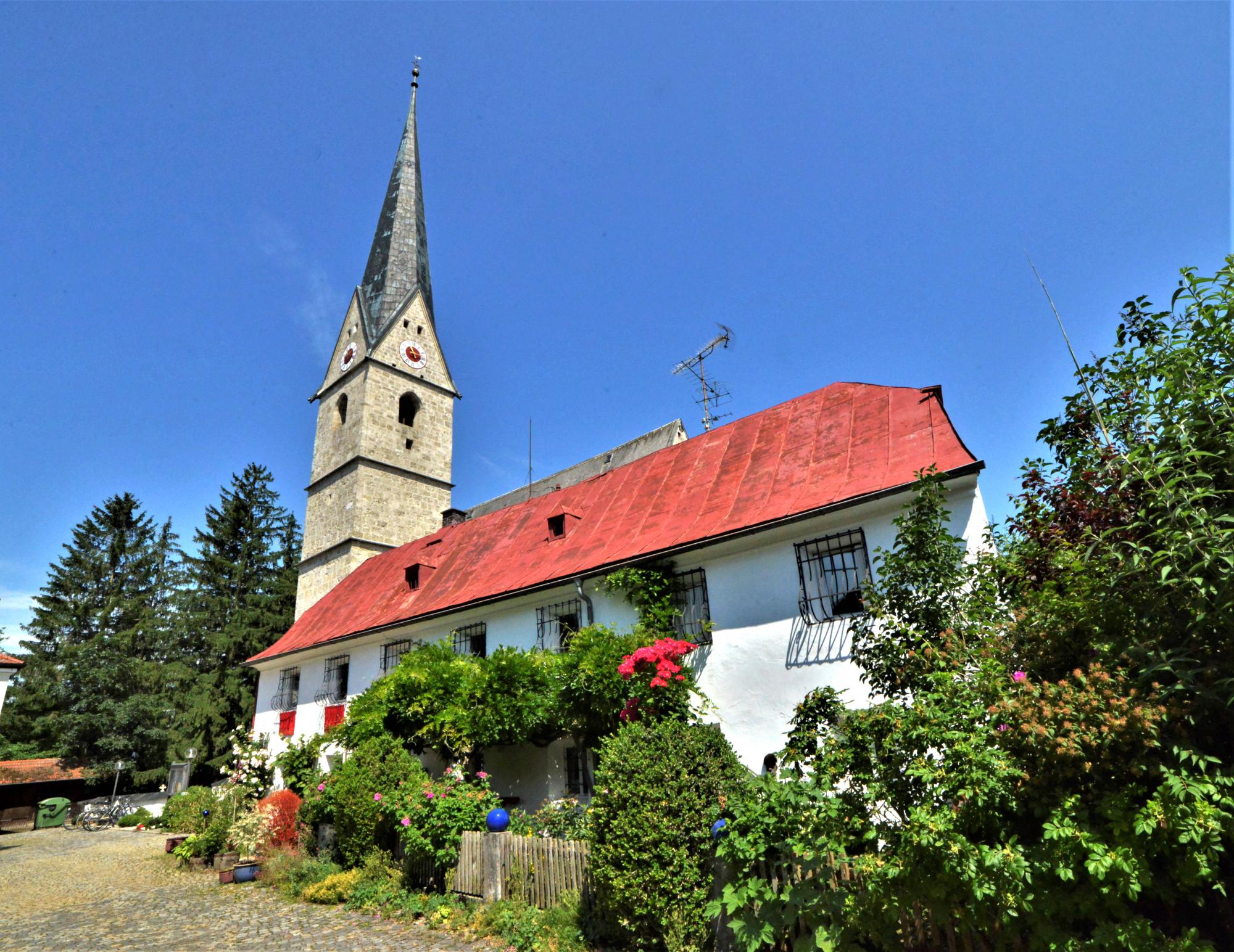 Kirche Heiligkreuz PV Feichten2
