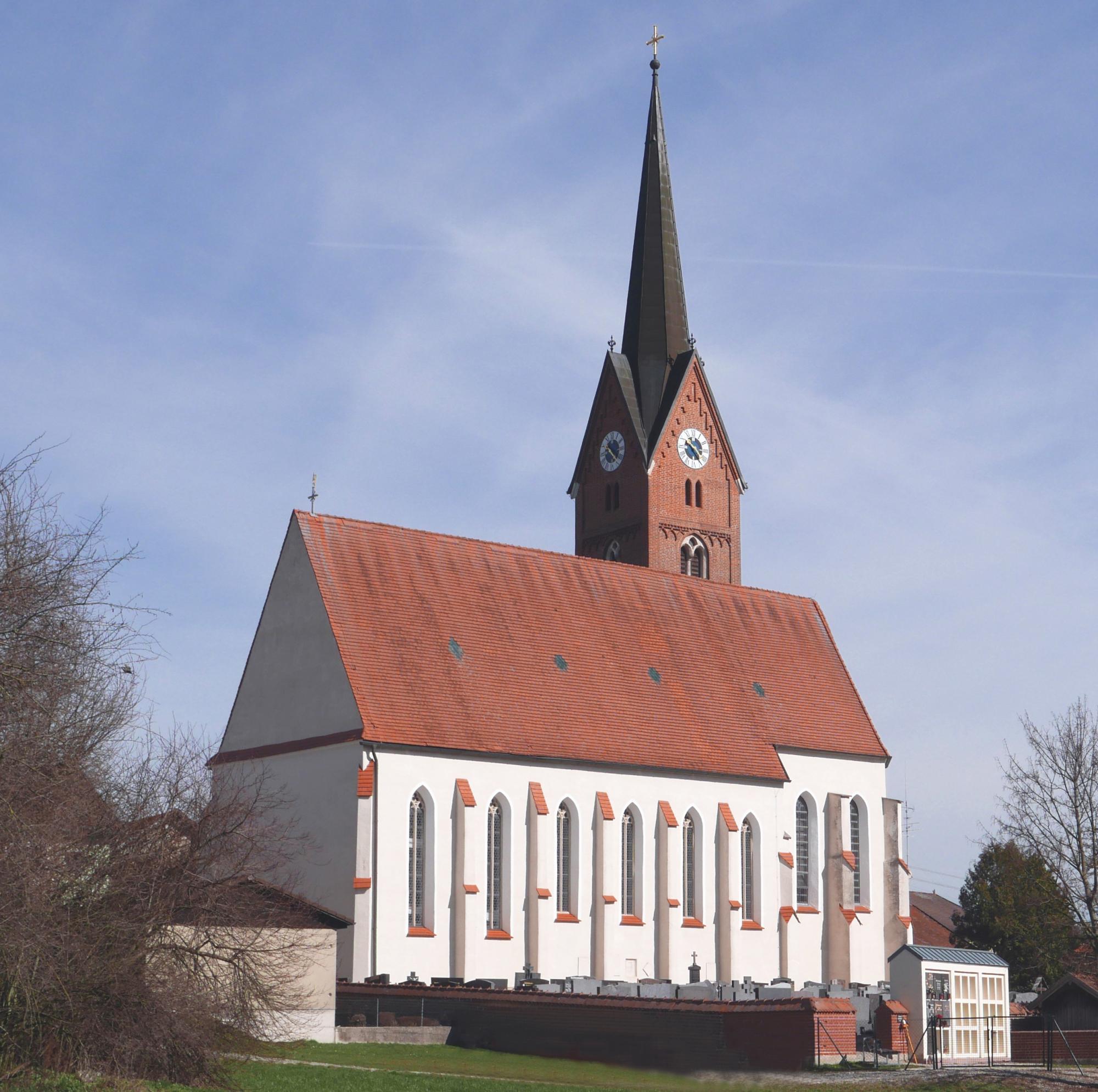 Kirche Neukirchen1