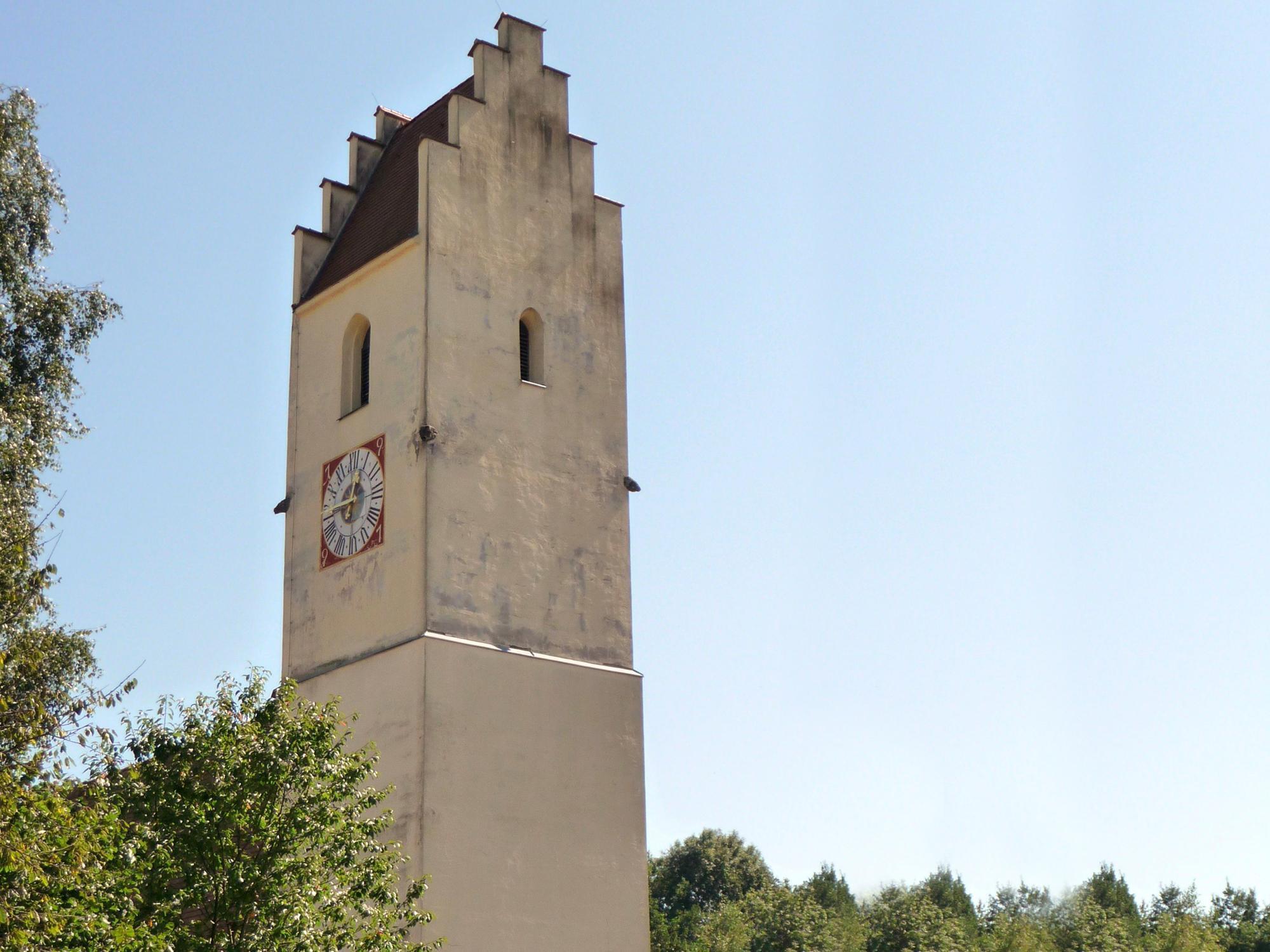 Kirche Alzgern