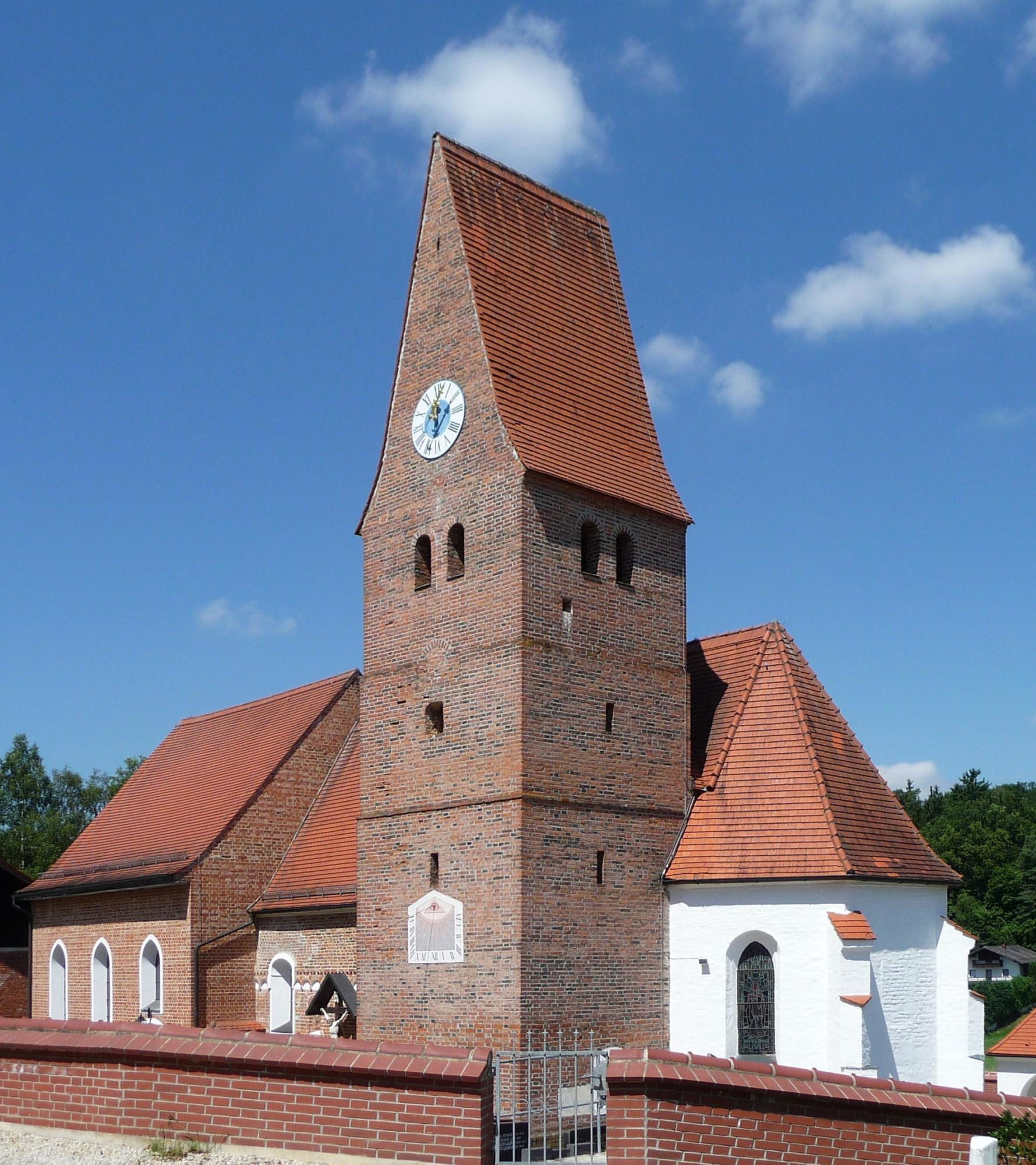 Kirche Unterzeitlarn 2