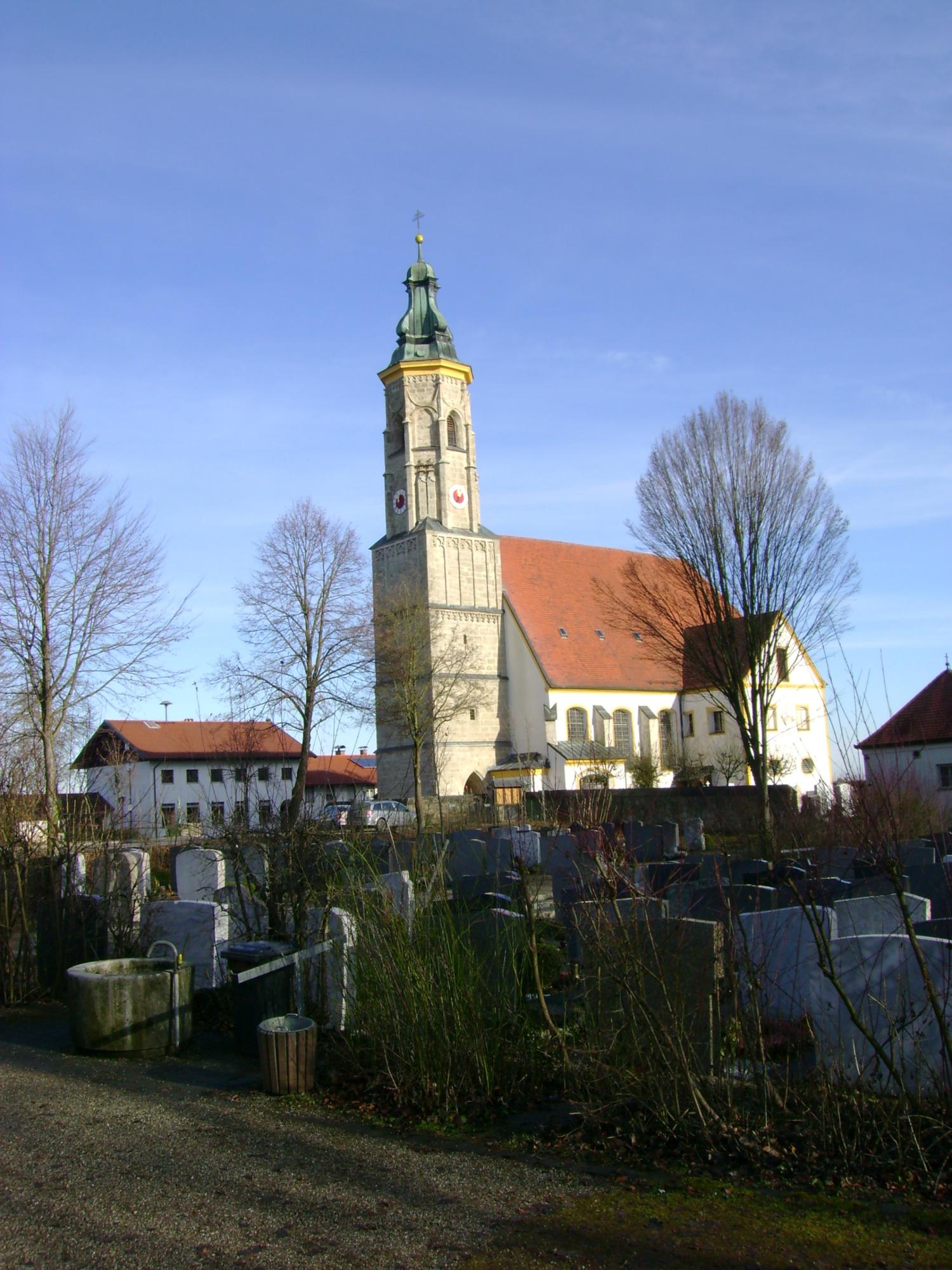 Margarethenberg1