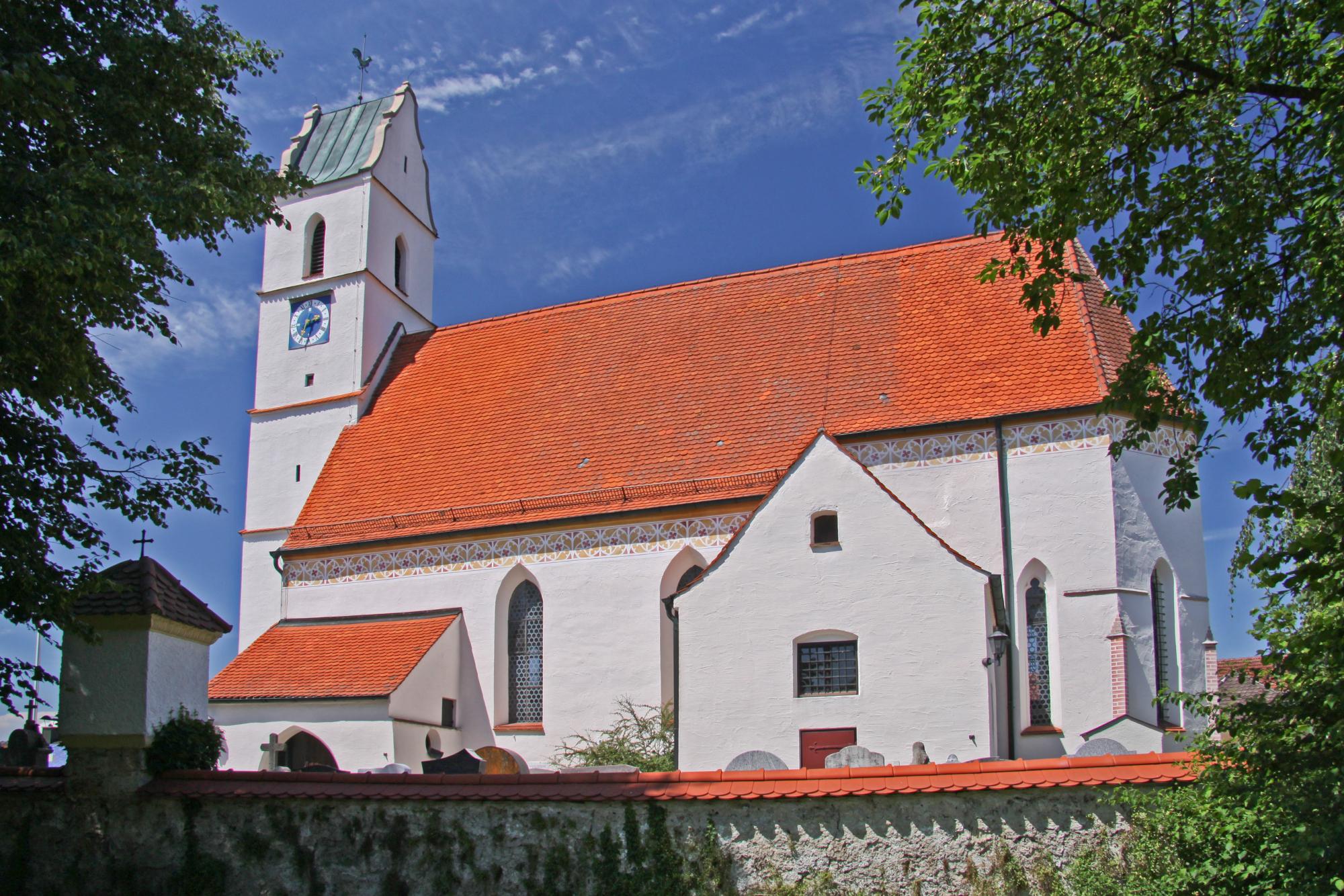 Maria Heimsuchung Kirche HP2
