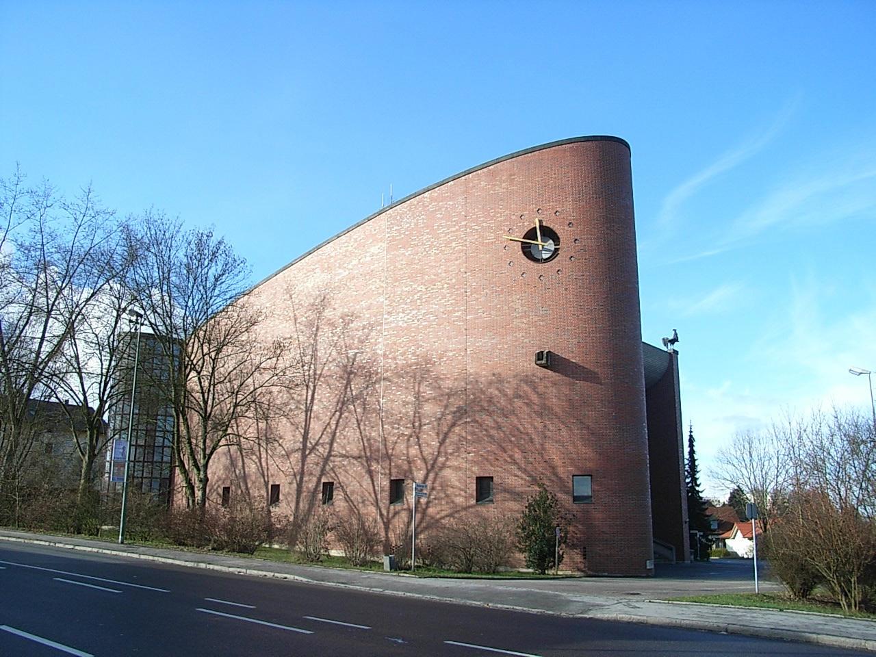 Passau St Peter 001