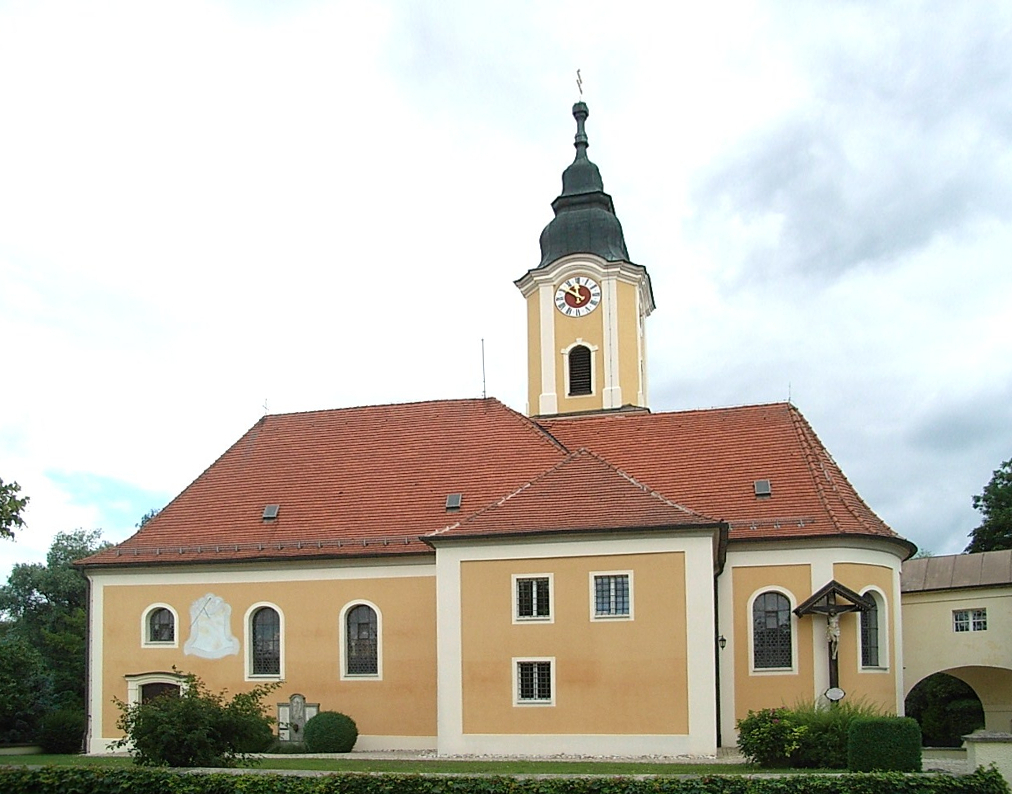 Pfarrkirche Adldorf 2