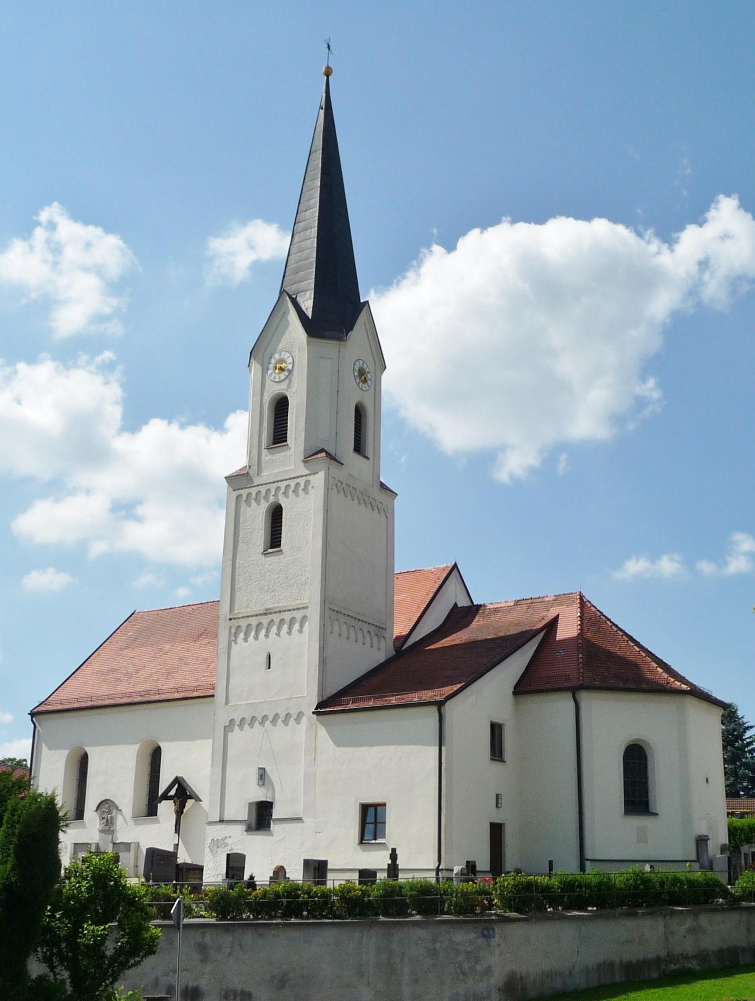 Pfarrkirche Kammern