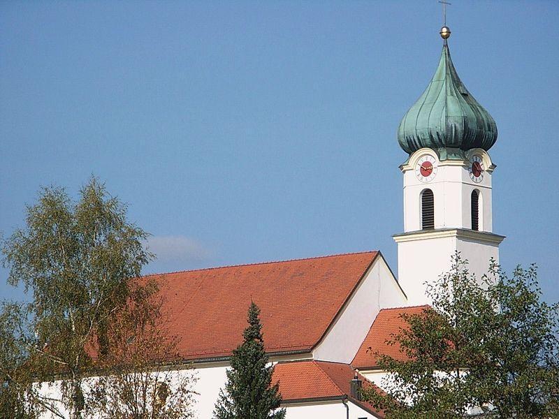 Pfarrkirche Ruderting