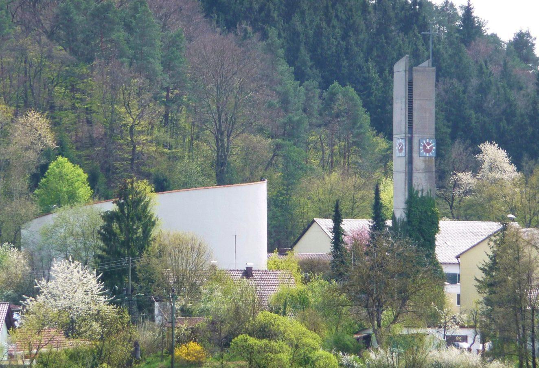 Pfarrkirche Sandbach