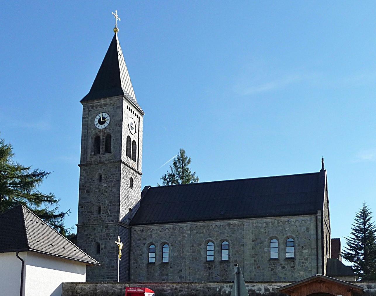 Pfarrkirche Thalberg