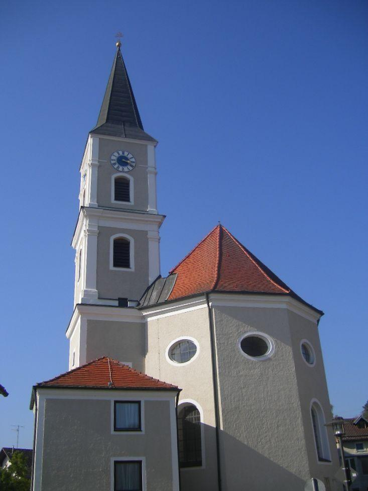 Pfarrkirche Winzer