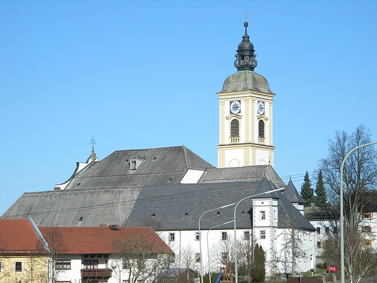 Rinchnach2 C 16 November 004
