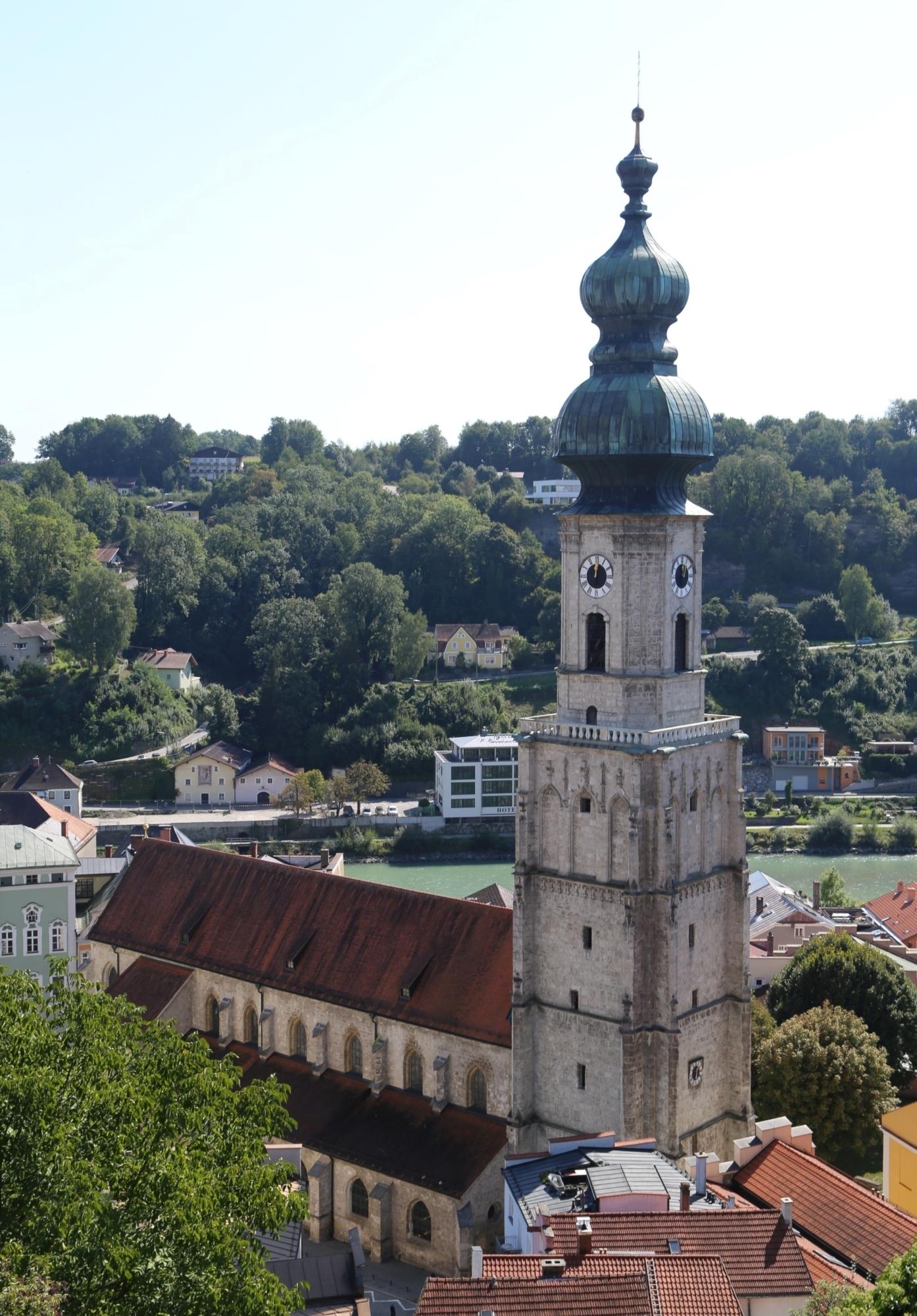 Sankt Jakob Burghausen 3