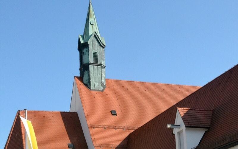 St Konrad Altötting