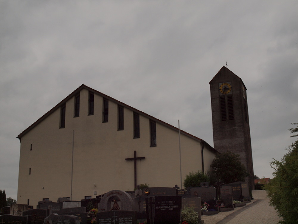 St Michael 28 Passau Schalding r d D 29
