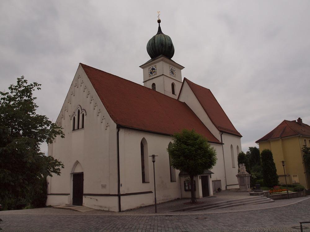 St Severin 28 Passau Heining29