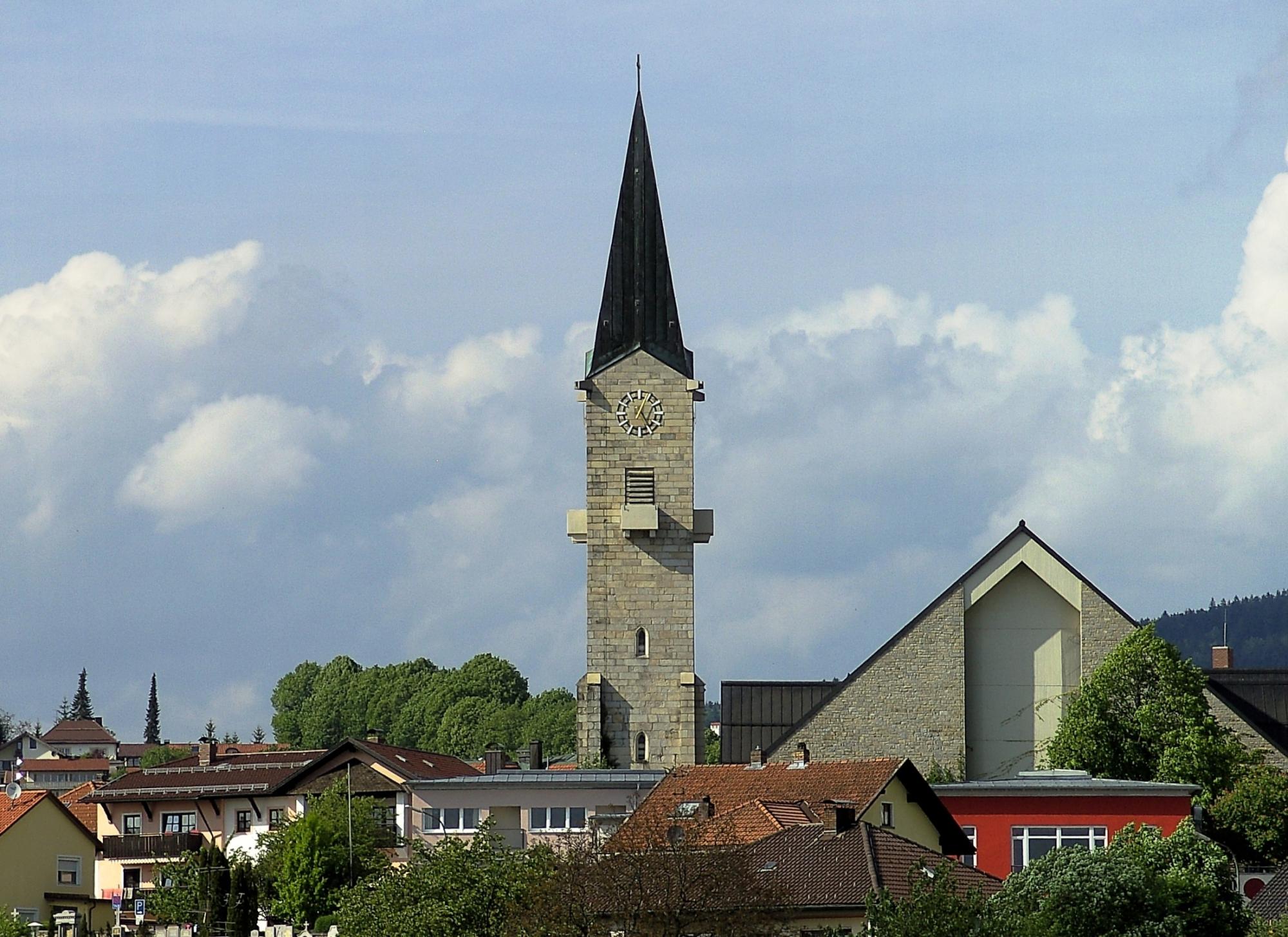 Stadt Hauzenberg2 C 2010