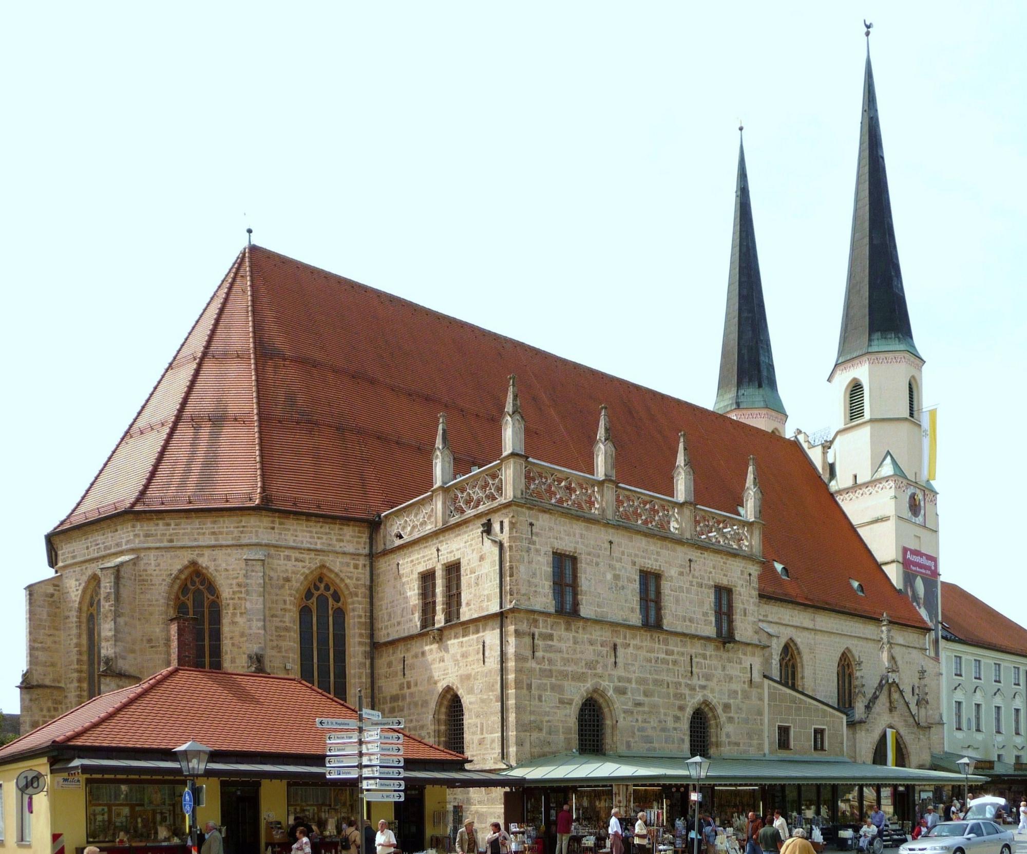 Stiftskirche Alt C3 B6tting 2