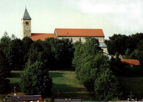 Wollaberg Pfarrkirche