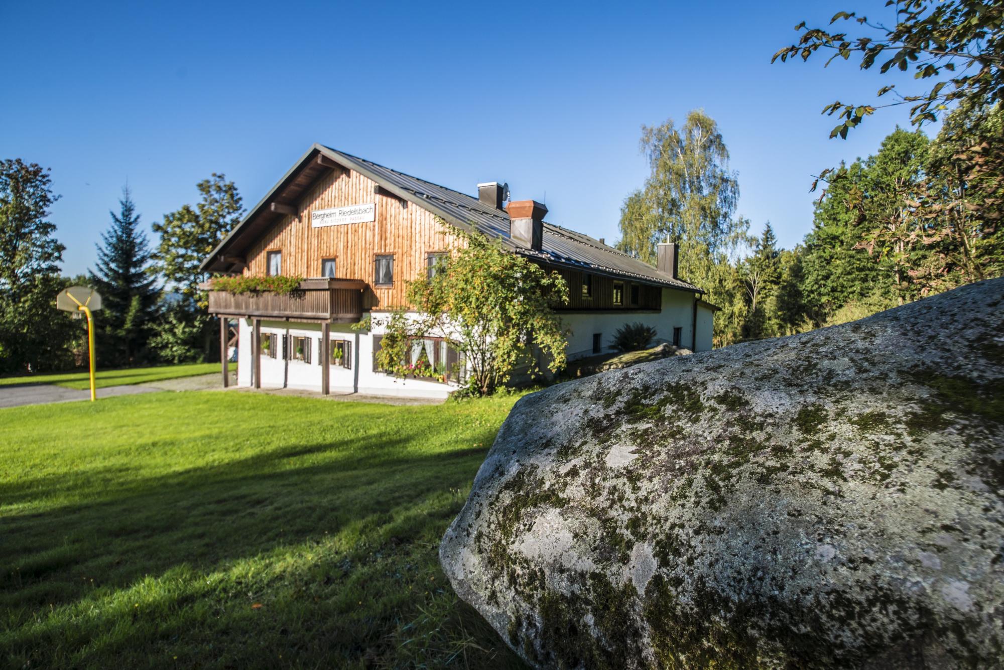 2019 haeuser raume jugendbildungshaus bergheim riedelsbach