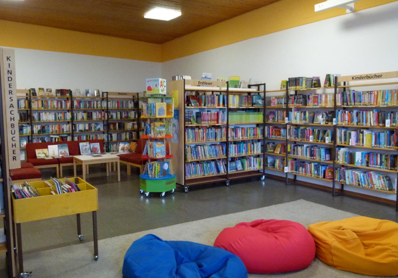 Foto Bücherei St Konrad jpg
