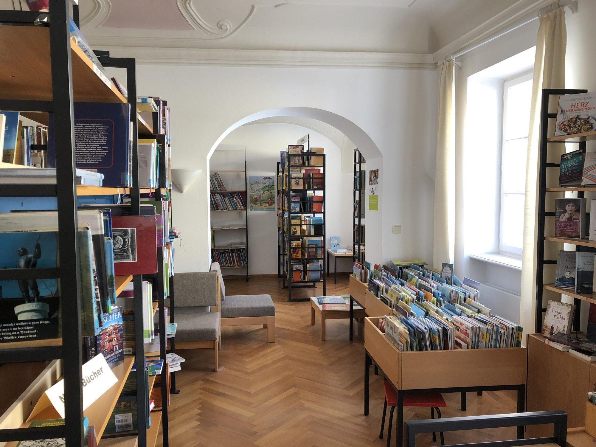 Foto Passau St Severin