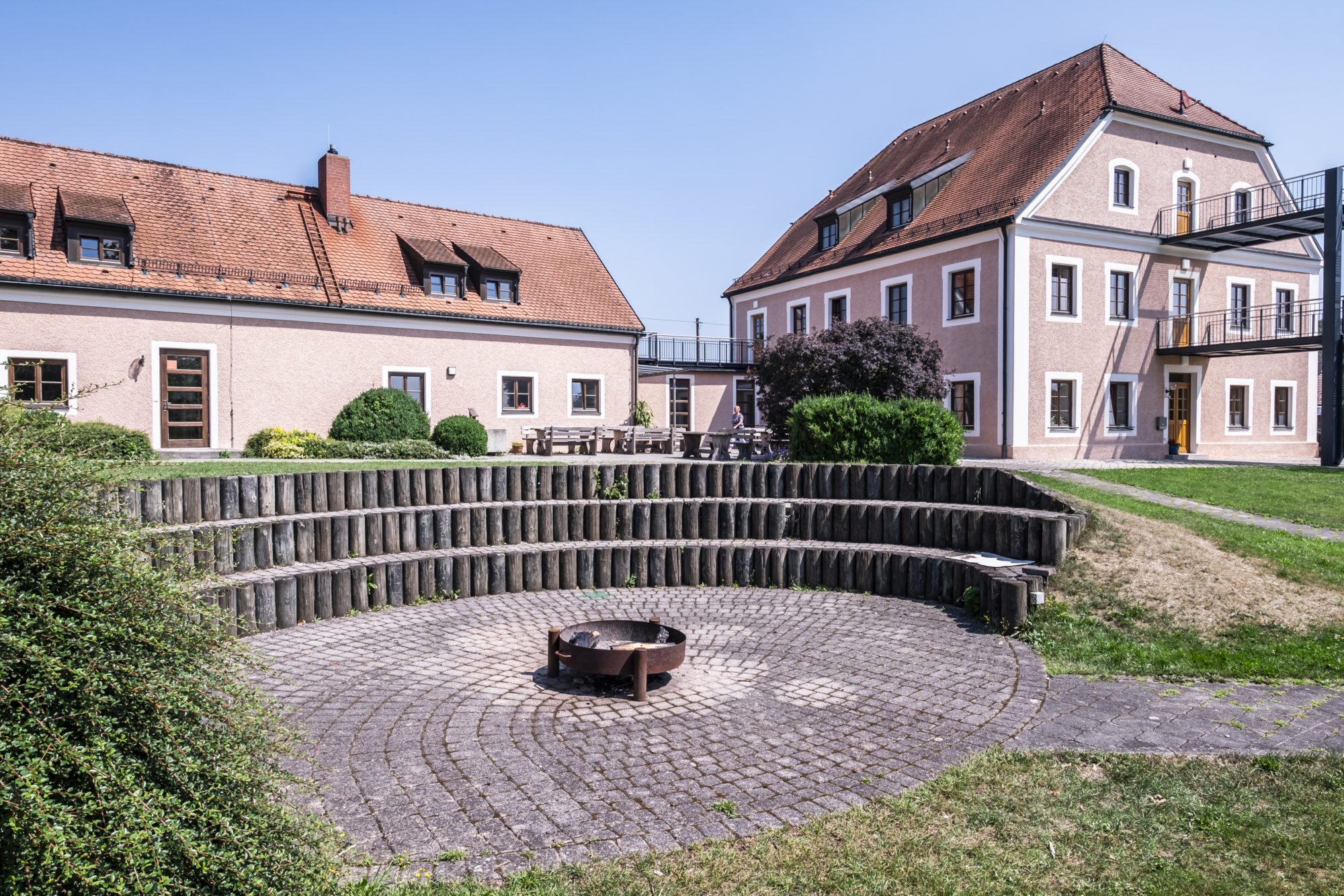 Jugendhaus Münchham