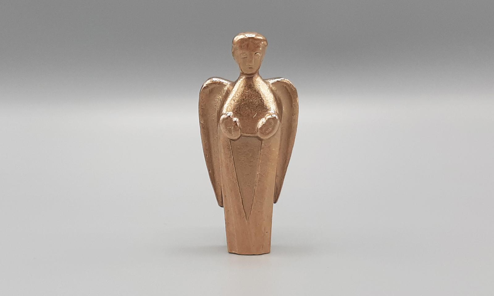 Bronzeengel1