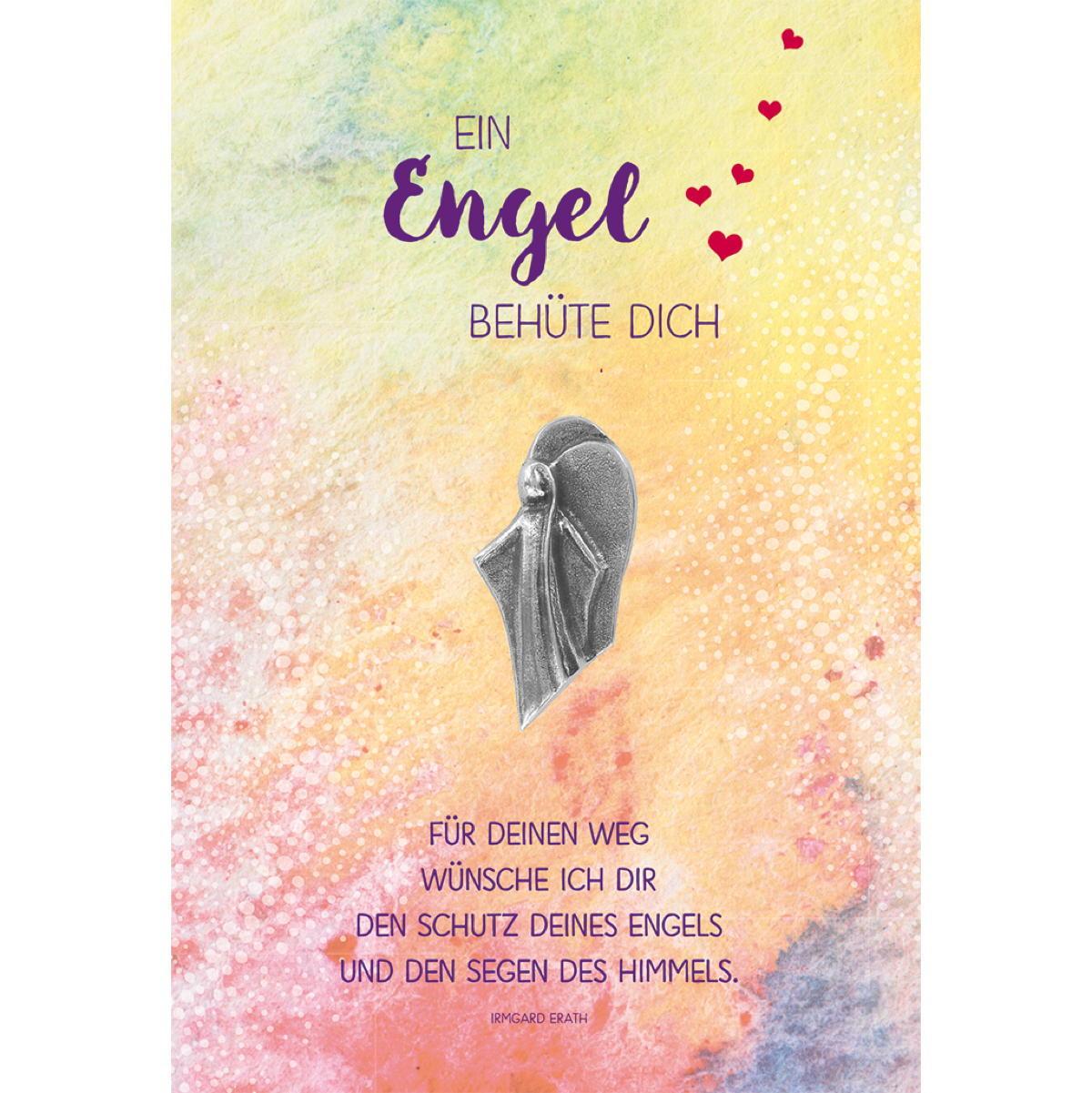 Bube Ein Engel behüte dich