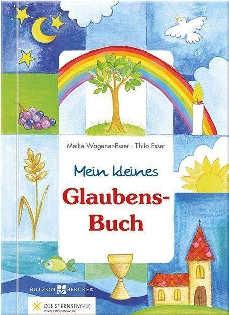 Bube Mein kleines Glaubens Buch 102465