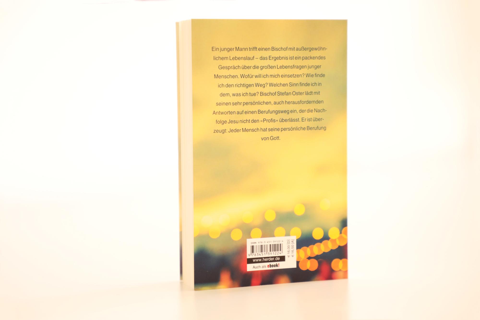 Buch Gott erster Schritt 3
