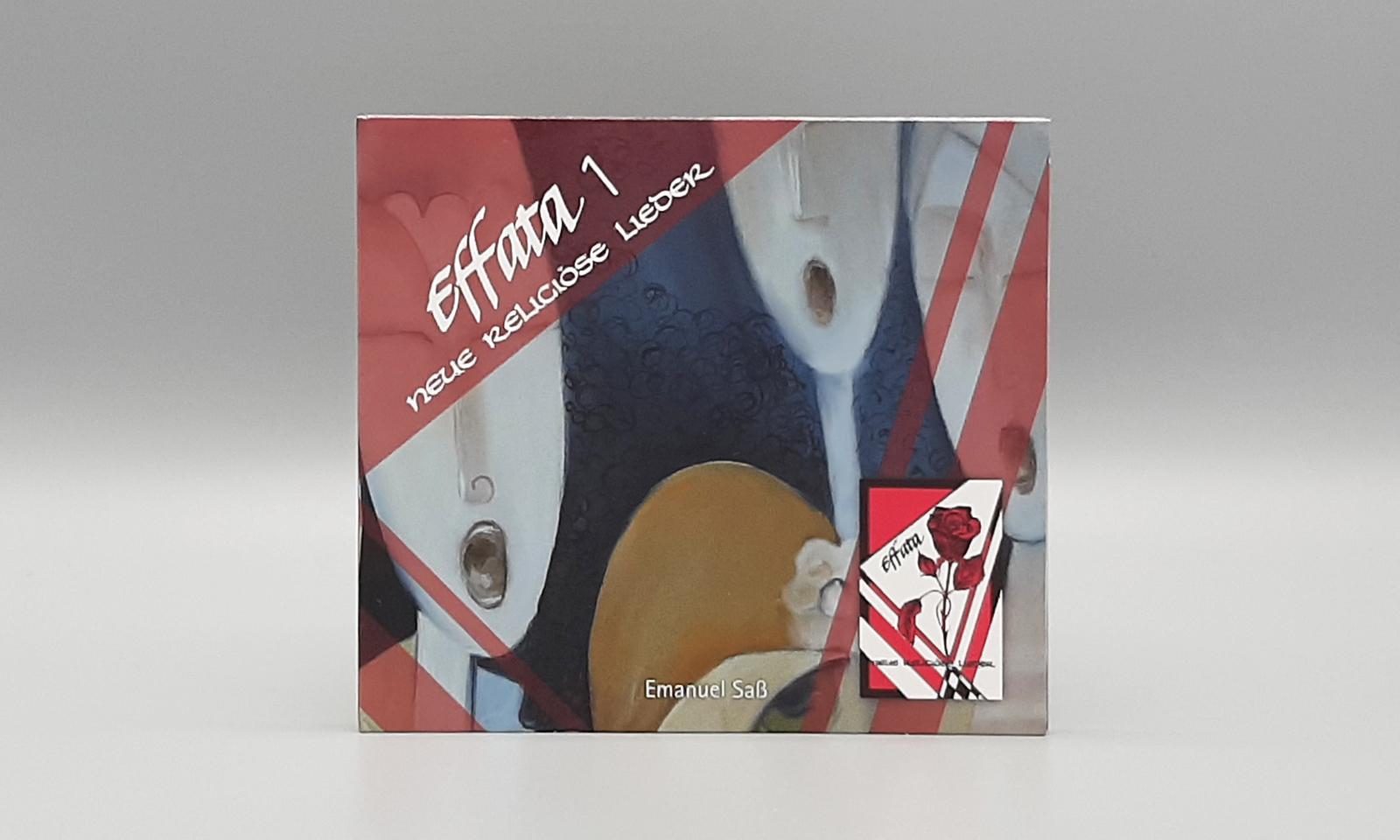 CD Effata2
