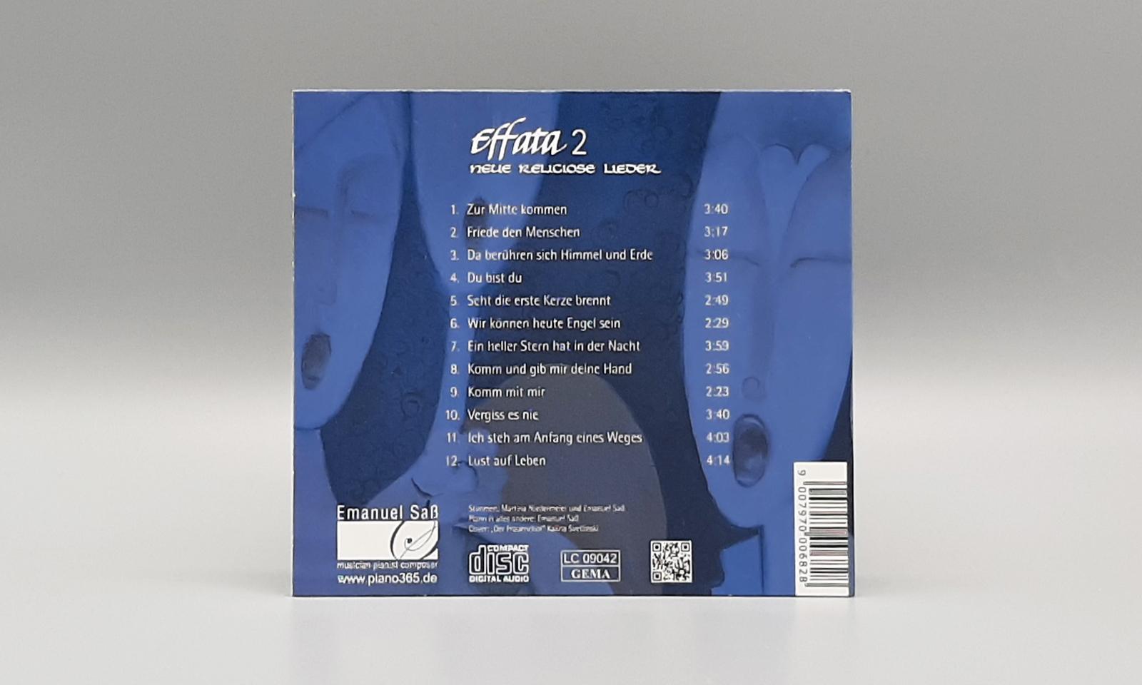 CD Effata5