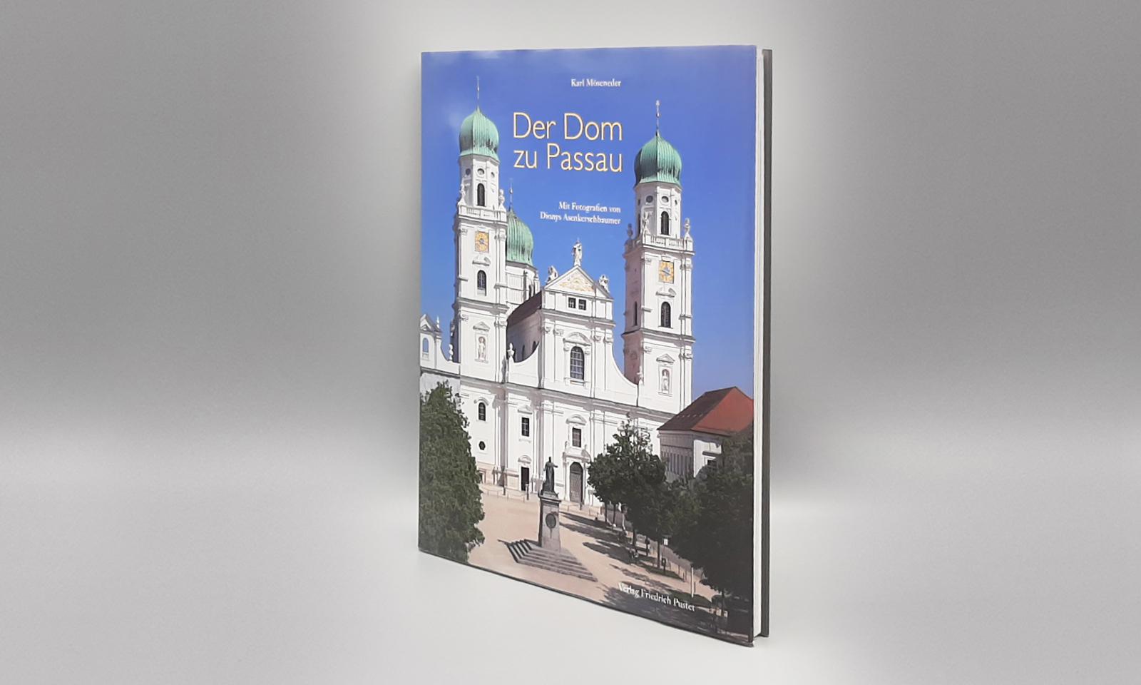 Der Dom zu Passau1