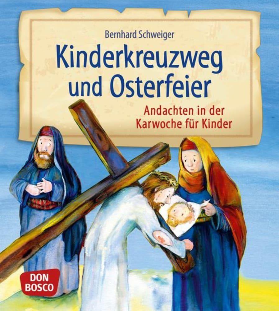 Don Bosco Kinderkreuzweg 100339