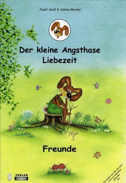 Duschl Kleiner Ansthase Liebezeit10727