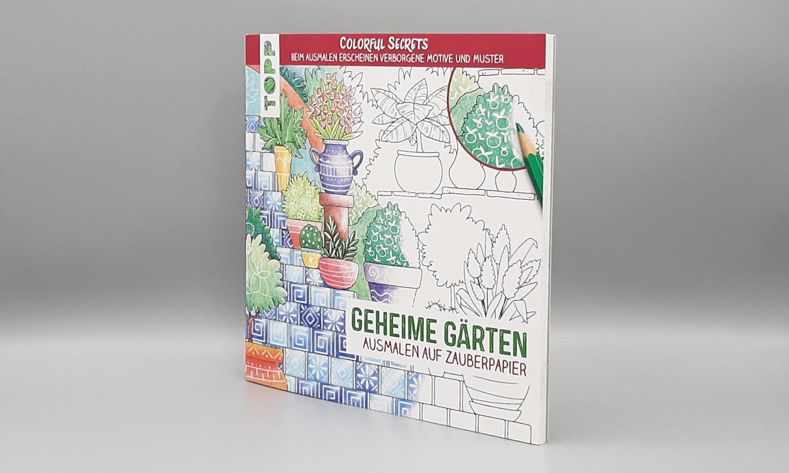 Geheime Gärten1