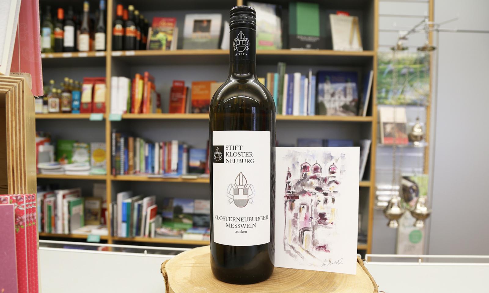Genuss Pur Wein